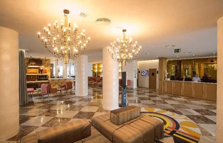 Palladium Hotel Palmyra - Hotel - 8