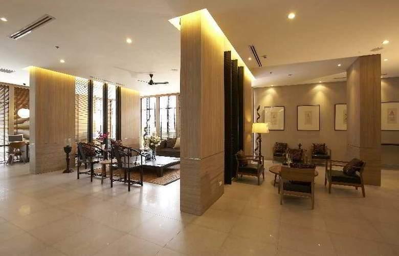 Altera Hotel & Residence - General - 4
