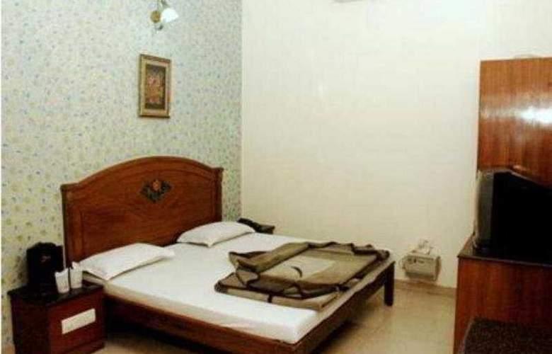 Pallvi Palace - Room - 3
