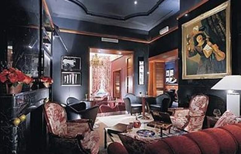 Hotel Pulitzer - General - 24