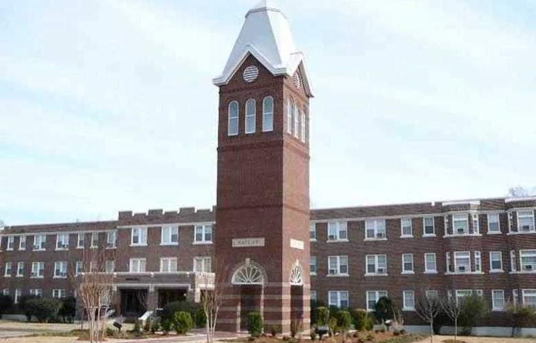 Fairfield Inn & Suites Conway - Hotel - 1