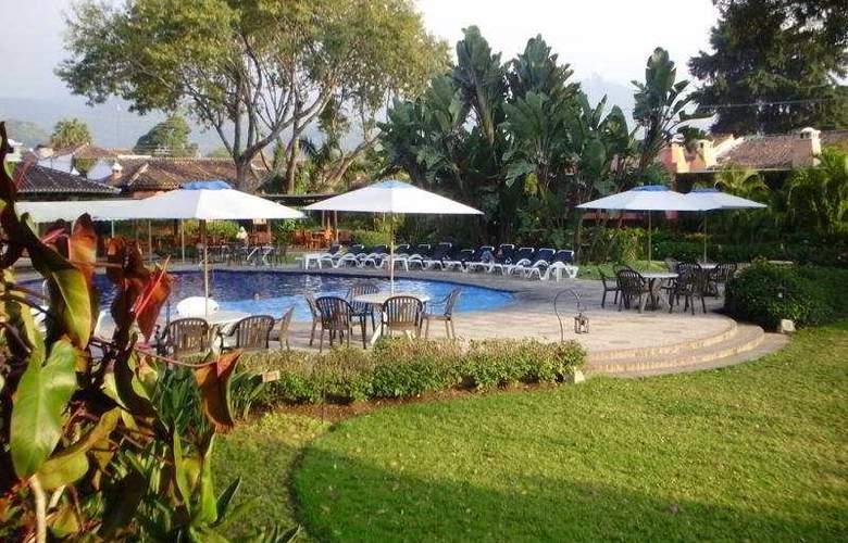 Porta Hotel Antigua - Pool - 22