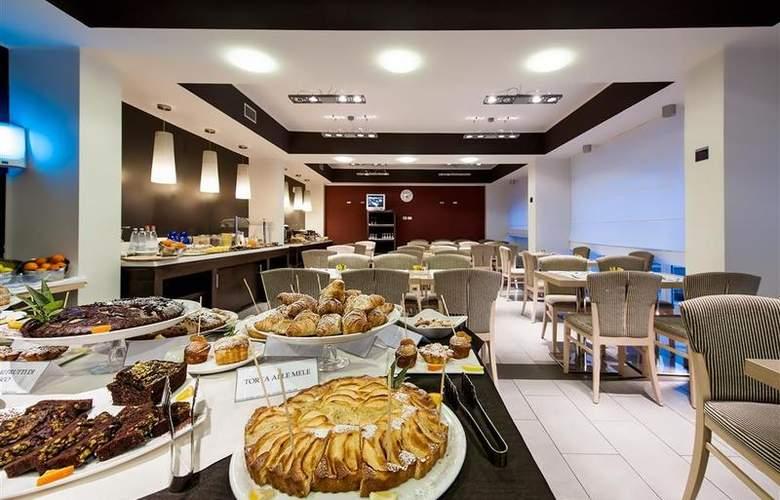 Best Western Hotel Siracusa - Restaurant - 51