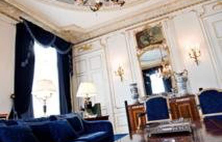 Intercontinental Paris-le Grand - Hotel - 0