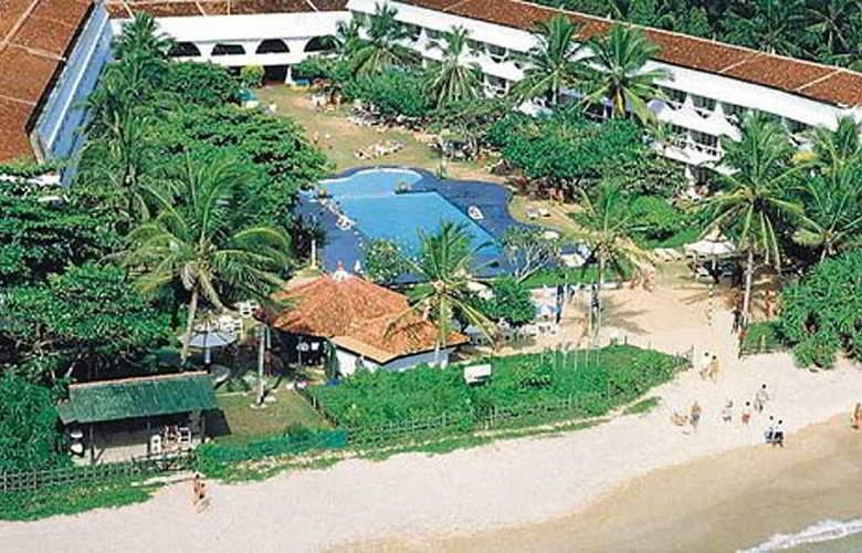 Club Palm Garden - Beach - 1