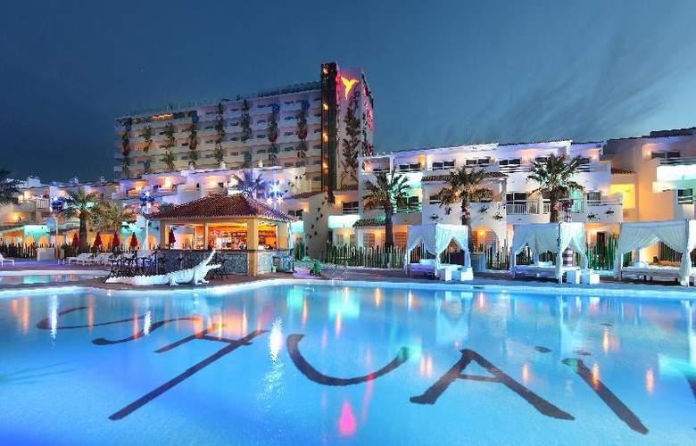 Ushuaia Ibiza Beach - Hotel - 0