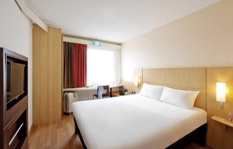 Ibis Warszawa Stare Miasto - Room - 2