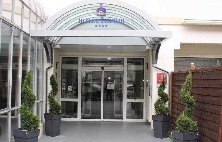 Best Western Saphir - Hotel - 0
