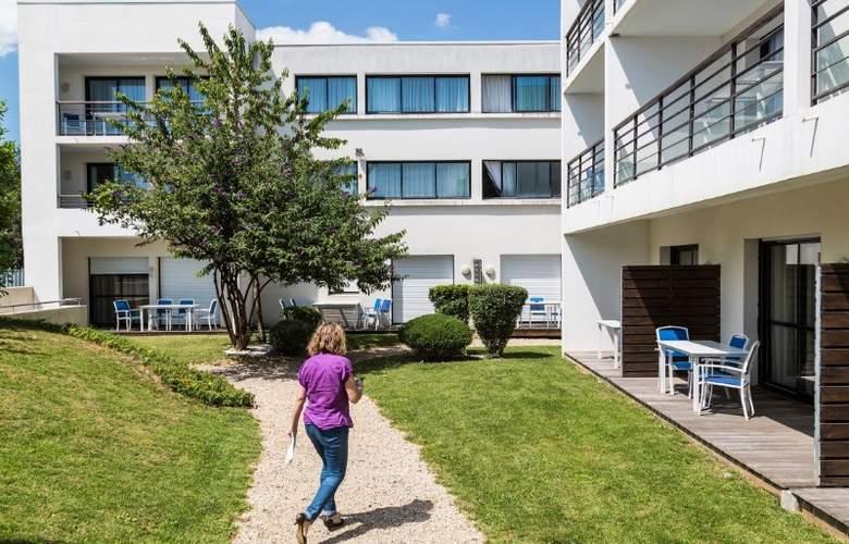 Résidence Odalys Archipel - Hotel - 5