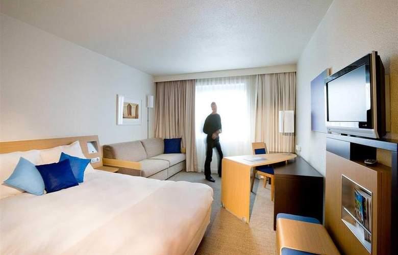Novotel Marne La Vallee Noisy - Room - 80
