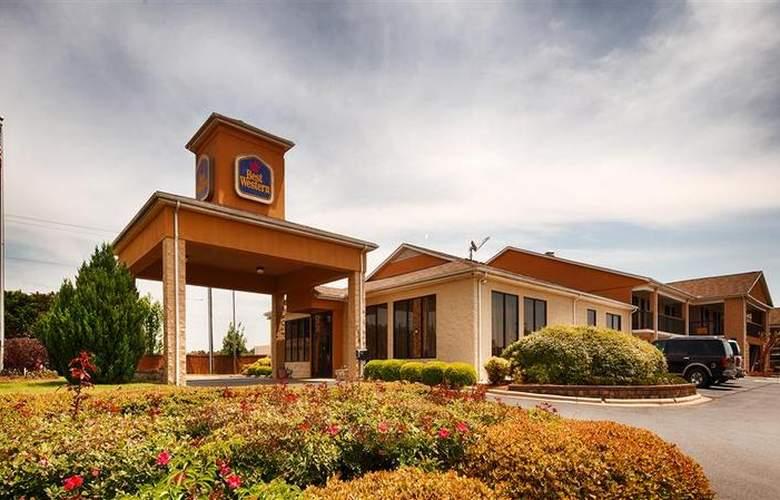 Best Western Inn & Suites - Monroe - Hotel - 17