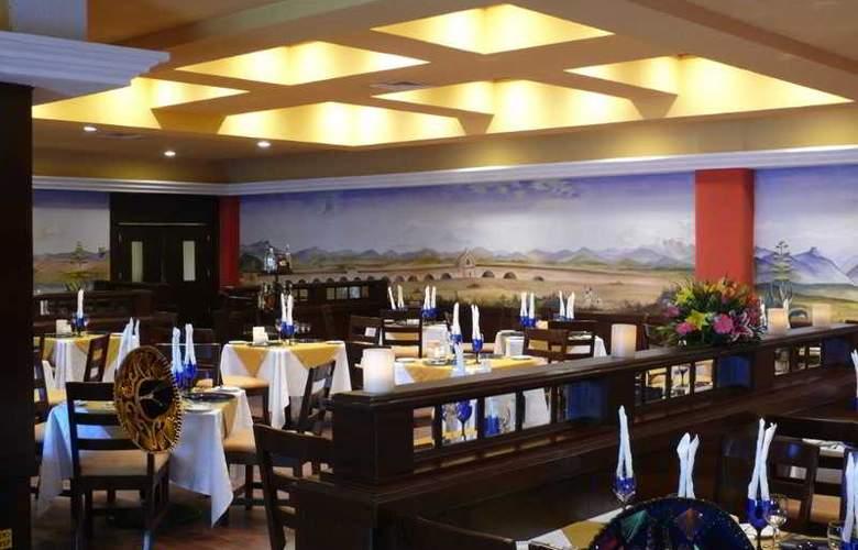 Panama Jack Resorts Gran Caribe Cancun - Restaurant - 36