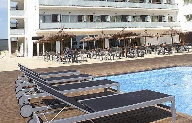 RV Hotels Nautic Park - Terrace - 9