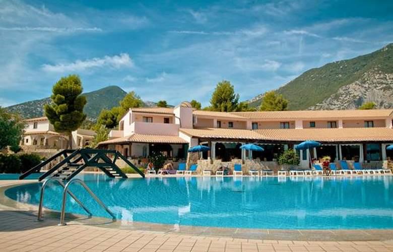 Cala Gonone Beach Village - Hotel - 4
