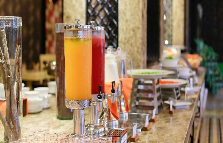 Mercure Hoi An - Restaurant - 55