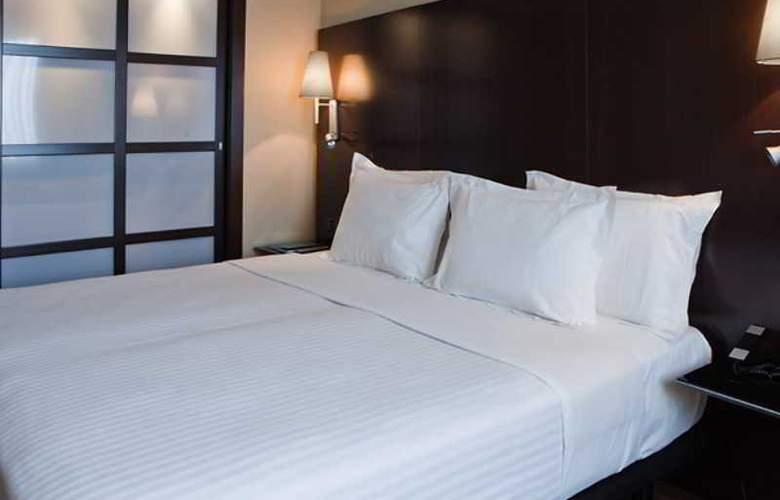 H2 Getafe - Room - 9
