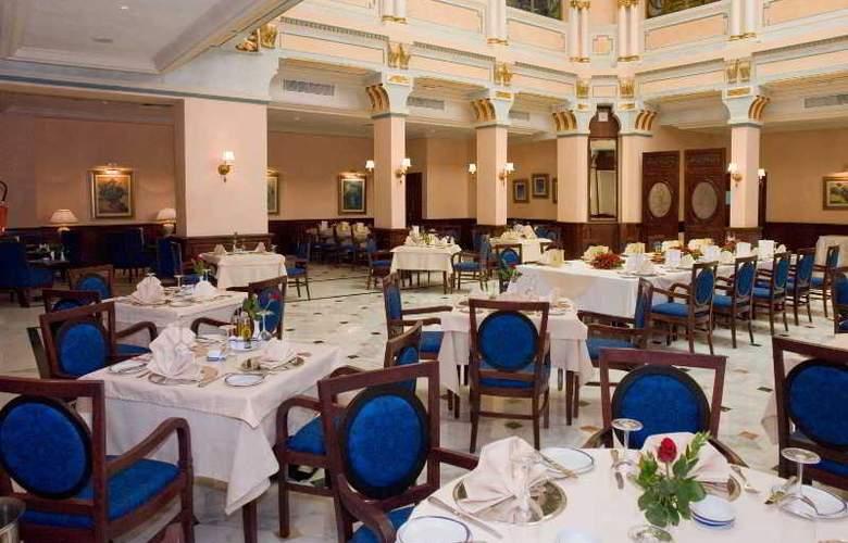 Tunisia Palace - Restaurant - 9
