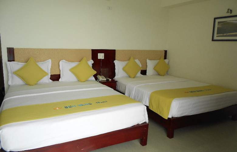 Golden Lotus Hotel Sen Vang - Room - 3