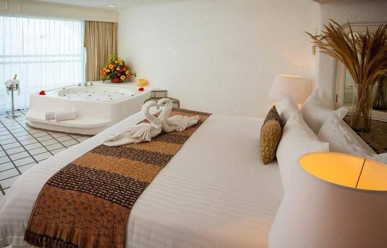 Grand Park Royal Luxury Resort Puerto Vallarta - Room - 12