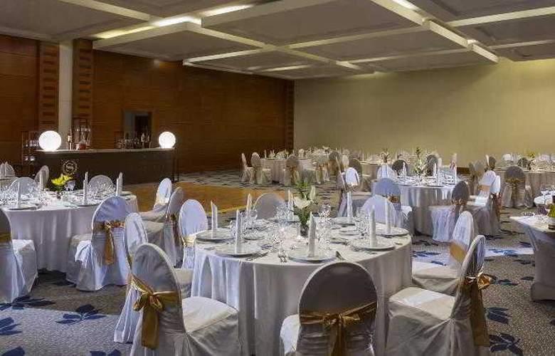 Sheraton Miramar Hotel & Convention Center - Hotel - 13