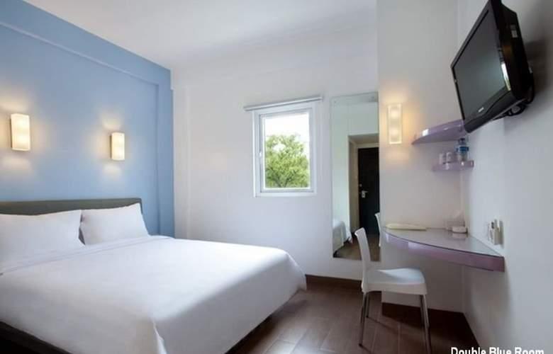 Amaris Thamrin City Hotel - Room - 2