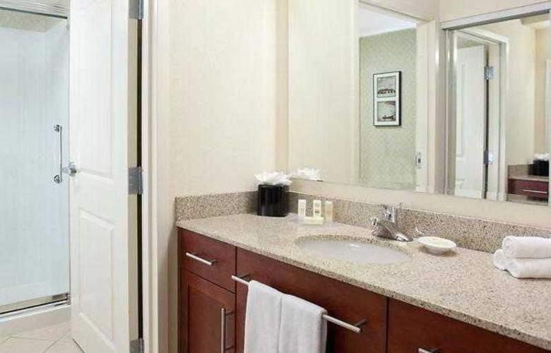 Residence Inn Moncton - Hotel - 7