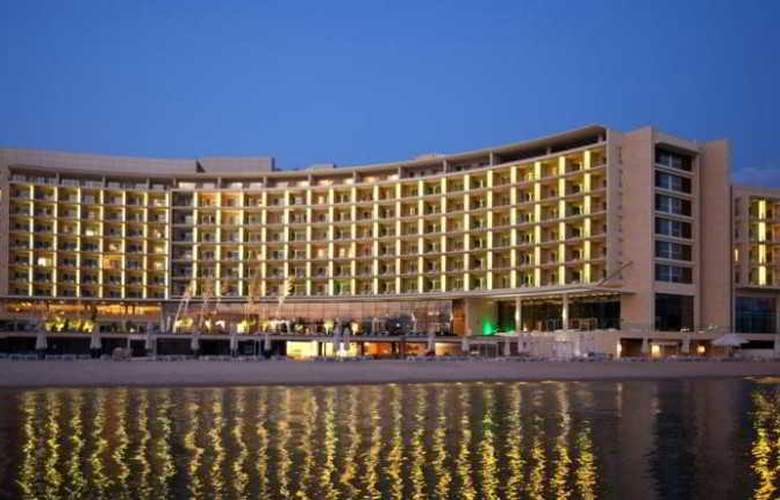 Kempinski Aqaba Red Sea - Hotel - 11