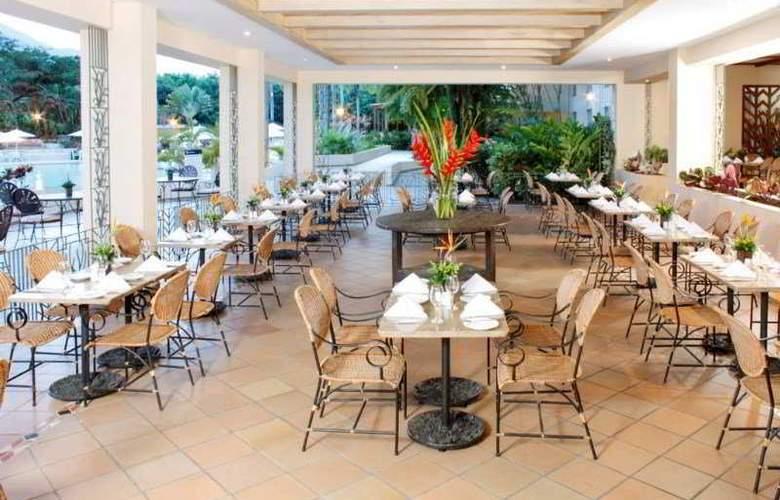 Estelar Altamira - Restaurant - 5