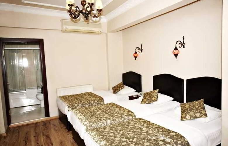 Dara Hotel - Room - 11