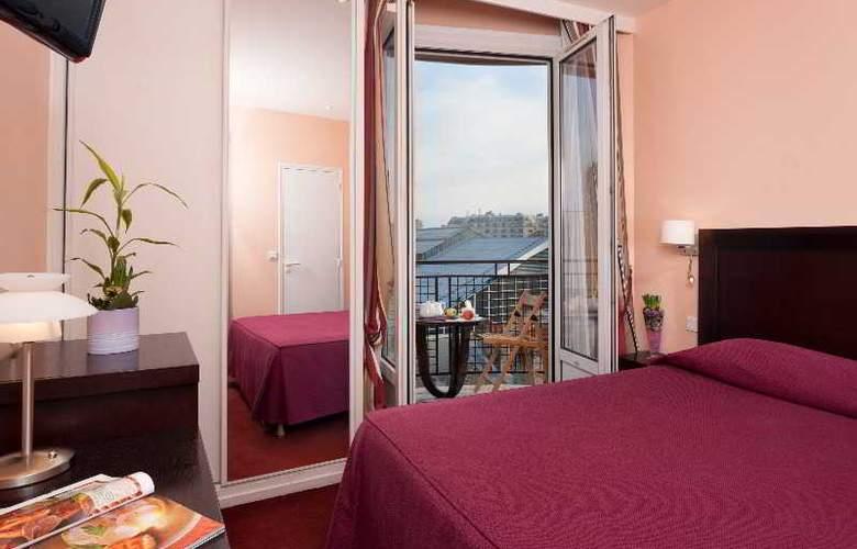 Hotel Virgina - Room - 1
