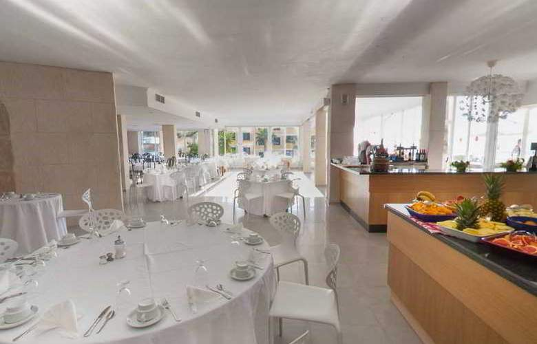 Horizonte Amic - Restaurant - 22