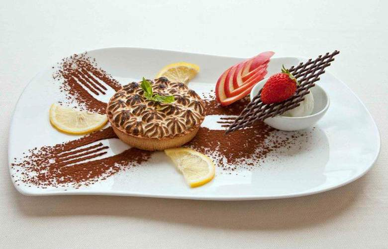 Manoir de Beauvoir - Restaurant - 52