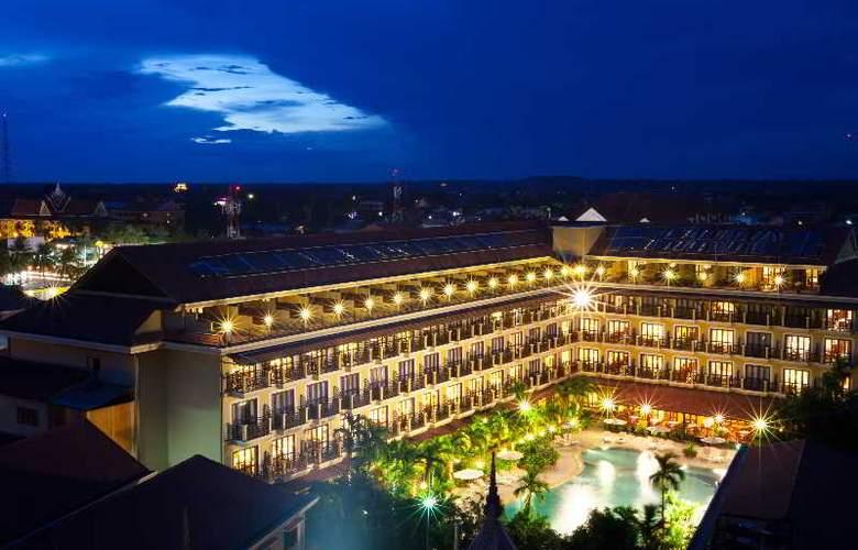 Angkor Paradise Hotel - Hotel - 5