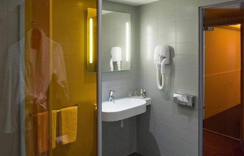 Mercure Paris La Défense Grande Arche - Hotel - 27