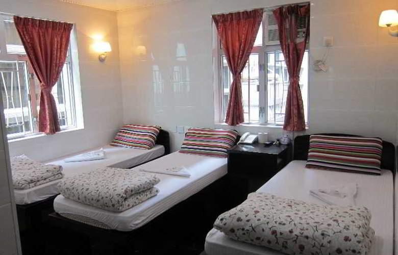 Ashoka Hostel - Room - 10