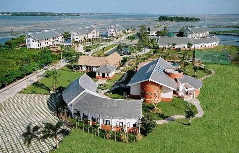 Tam Giang Resort & Spa - General - 5