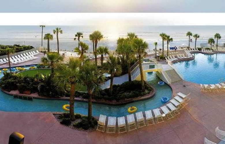 Wyndham Ocean Walk - Extra Holidays, LLC - Pool - 10