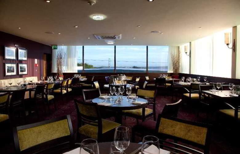 Hallmark Hotel Hull - Restaurant - 15