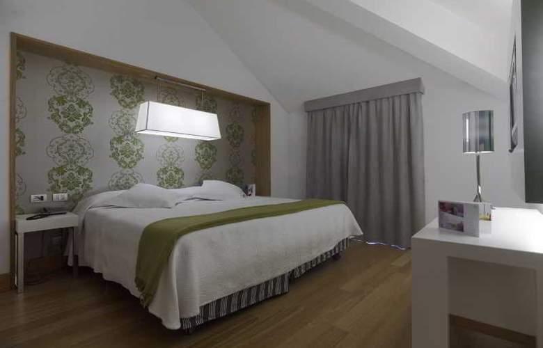 NH Genova Centro - Room - 10