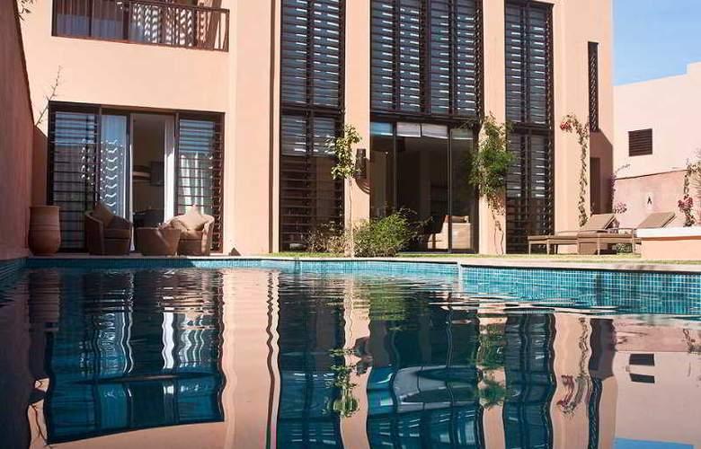 Ryads Al Maaden Medina & Golfs Resort - Pool - 5