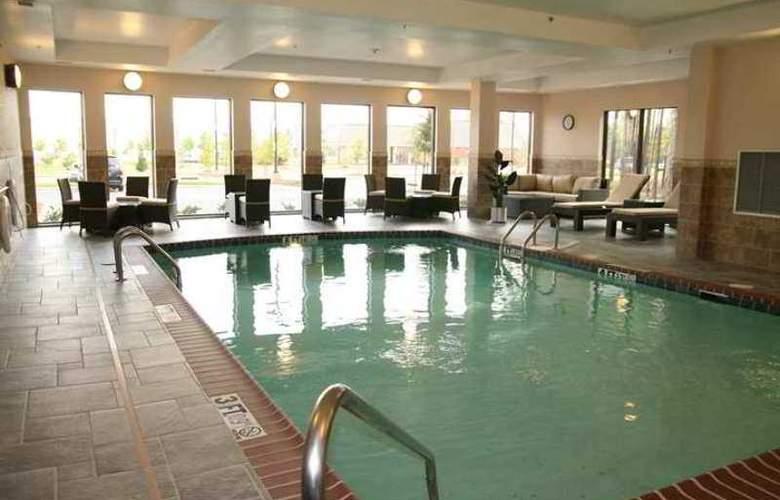 Hampton Inn Jackson/Flowood (Airport Area) MS - Hotel - 4