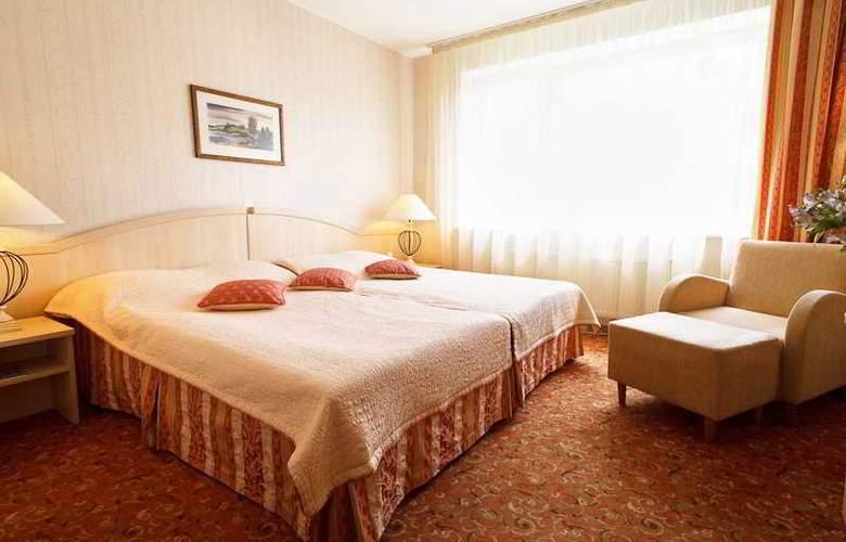Ratonda Centrum - Room - 4