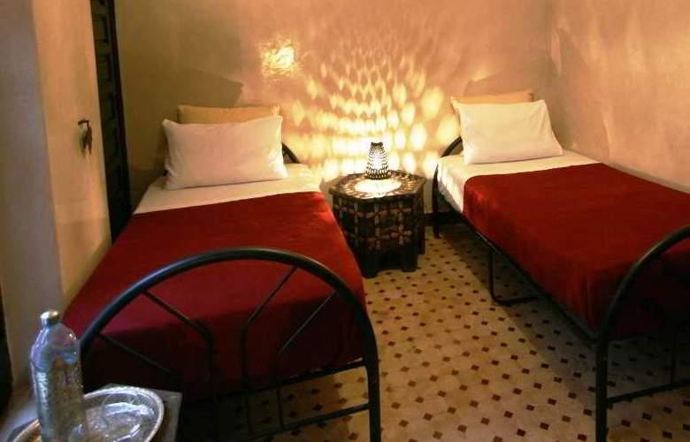 Riad Africa - Room - 33