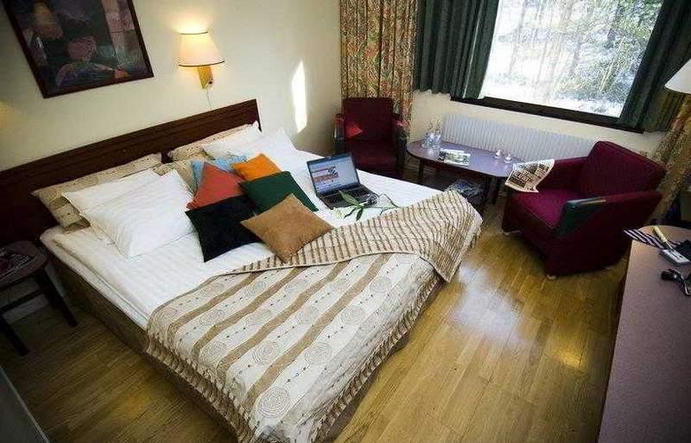 BEST WESTERN Hotell SoderH - Hotel - 10