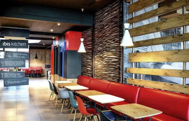 Ibis Warszawa Centrum - Bar - 24