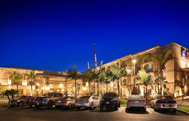 Best Western Plus Marina Gateway Hotel - Hotel - 26