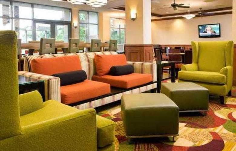 Residence Inn Irvine John Wayne Airport/Orange Cou - General - 4
