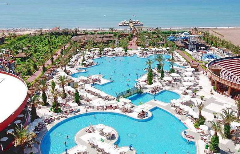 Delphin Palace - Pool - 6