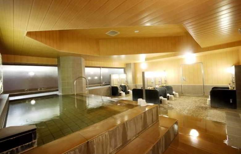 Ark Hotel Sendai - Hotel - 11