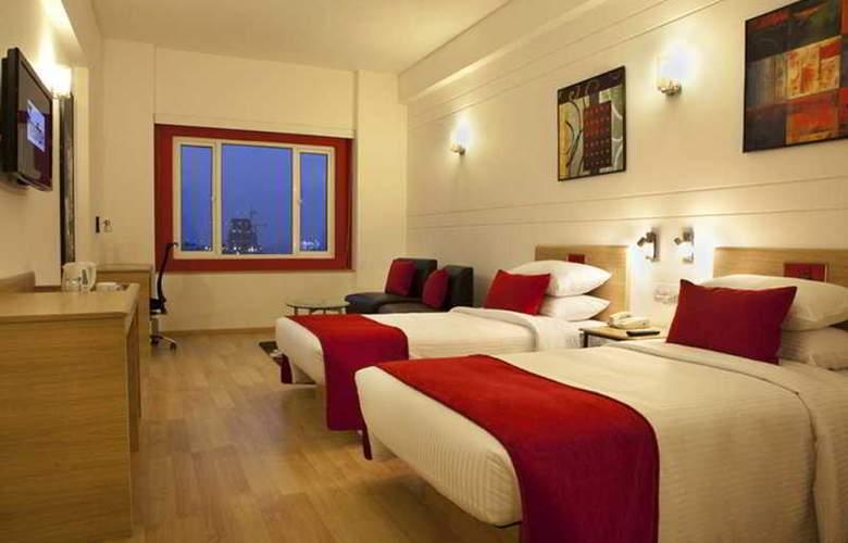 Red Fox Hotel Hyderabad - Room - 5
